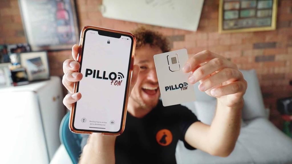 PillonFon - Luisito Comunica